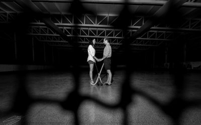 Preboda con patines – Gemma i Jordi