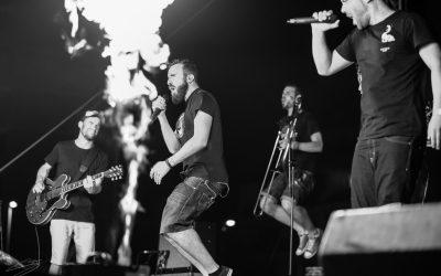 Fotógrafo de festivales – Alonis Sona Villajoyosa