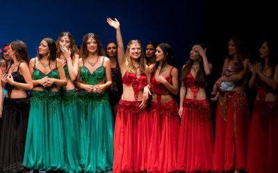 Ballet Ana Botella – Gala fin de curso