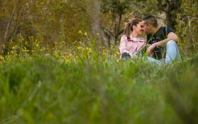 Preboda en el Xorrador de Alcoy – Jessica y Adrian