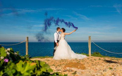 Postboda en les Rotes de Dénia – Gemma i Jordi