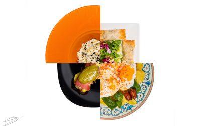 Fotografía gastronómica para restaurantes en Alcoy