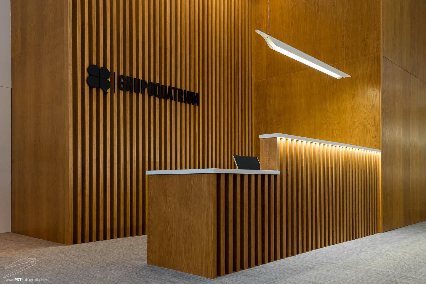 Fotografía de arquitectura para empresas en Alcoy y Alicante