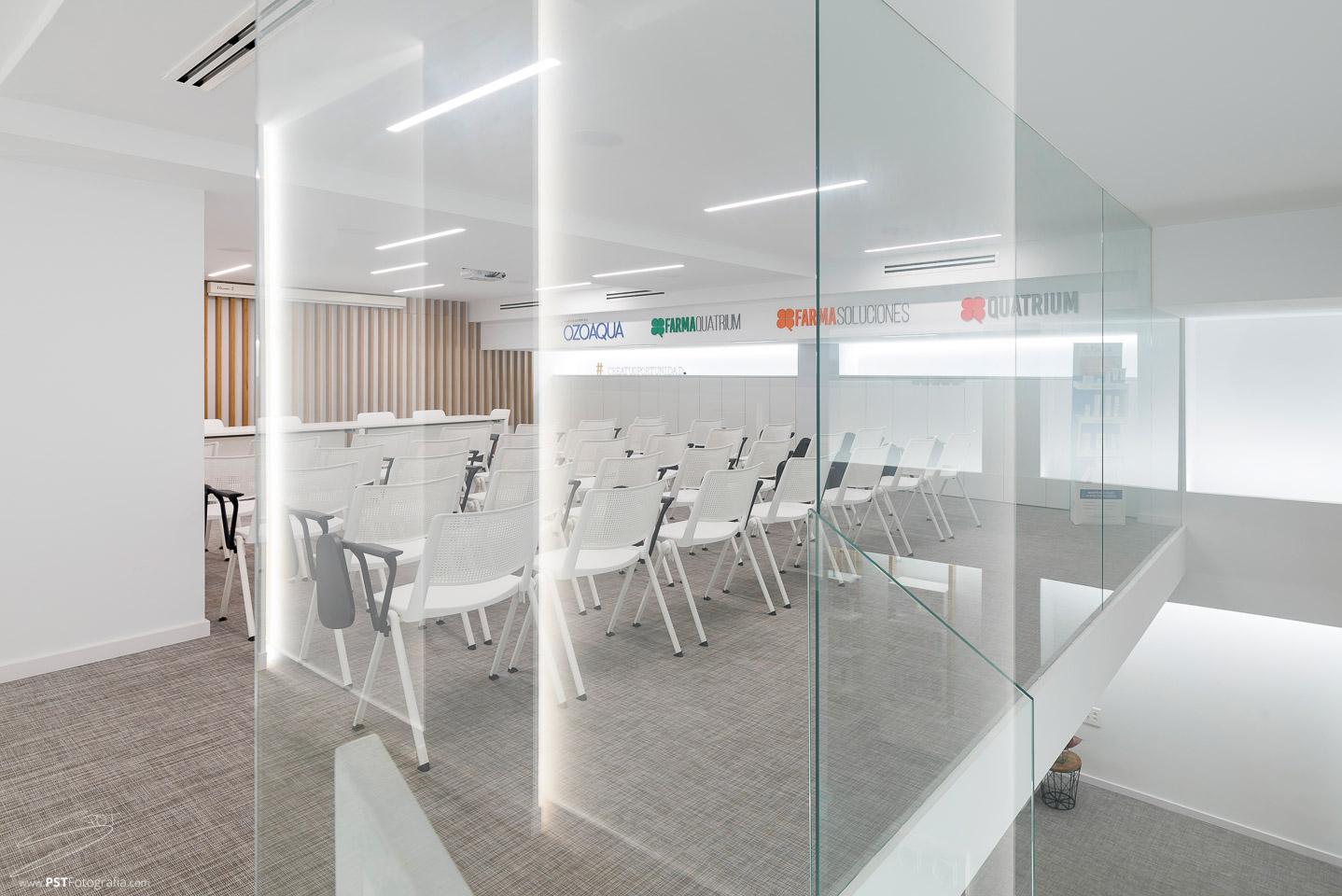 Fotografía de arquitectura para empresas